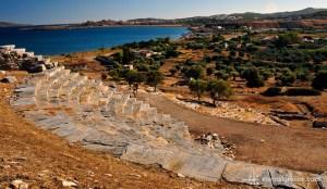 thorikos Eternal Greece Ltd