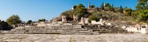 eleusis Eternal Greece Ltd