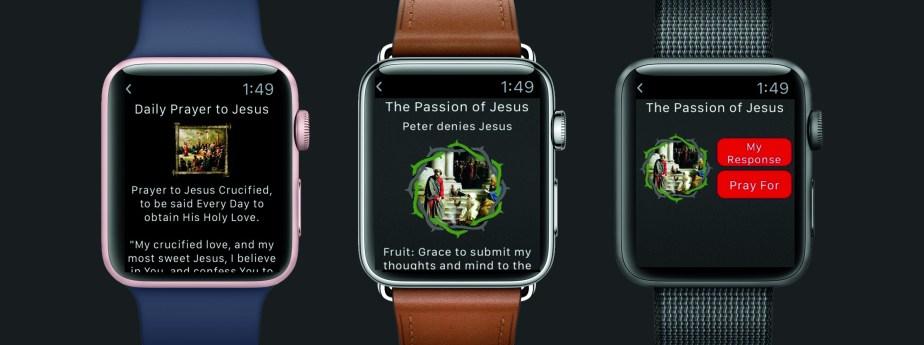 Passion app - half price sale