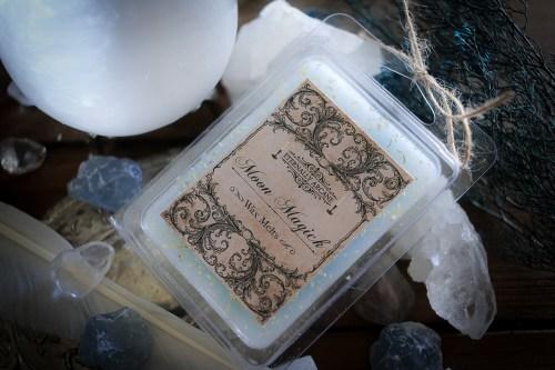 Moon Magick Wax Melts