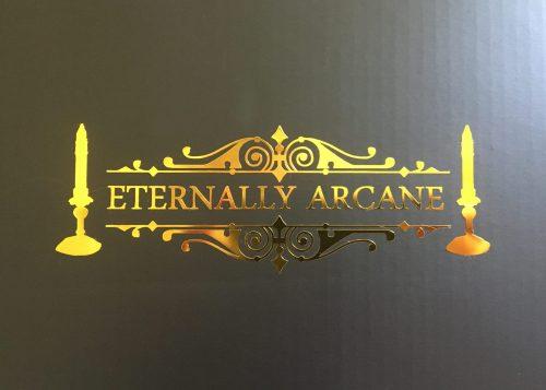 ARCANE BOX