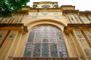 #78 - Beth El Synagogue