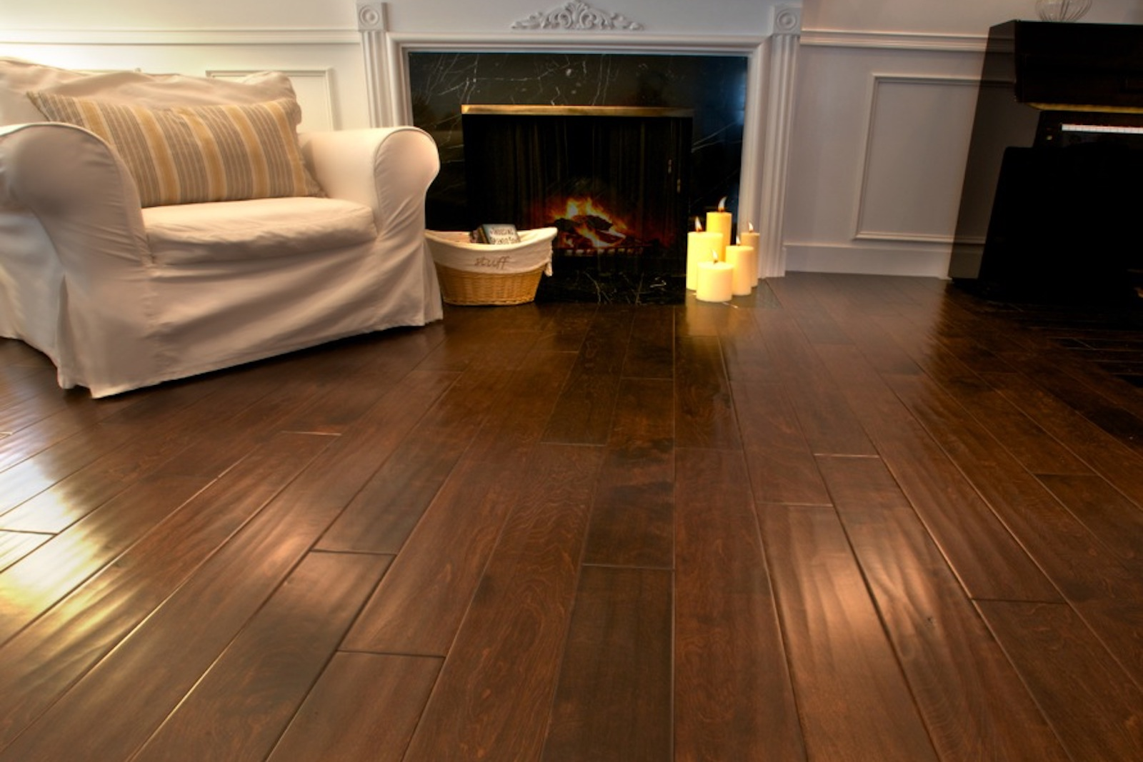 Imperial Collection  Eternity Flooring