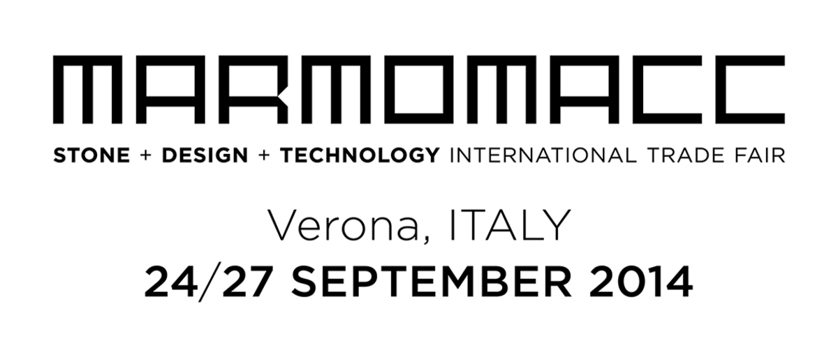 Marmomacc-2014 24-27 September 2014