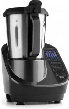 Küchenmaschine Mit Kochfunktion Test 2016 2021
