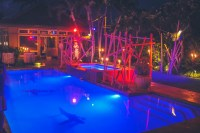 Lighting - ET Events Kauai