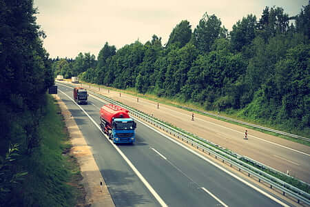 EU road freight sector needs investments in a socially sustainable, innovative, fair and better future!