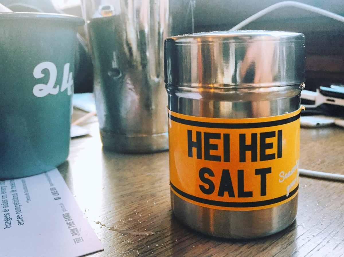 Gbk Hei Hei Salt Et Food Voyage
