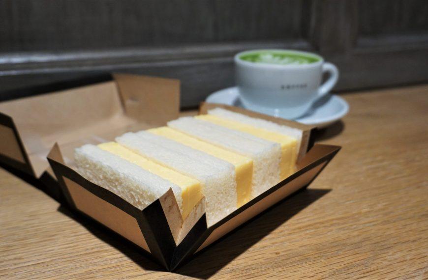 Omotesando Koffee Hong Kong