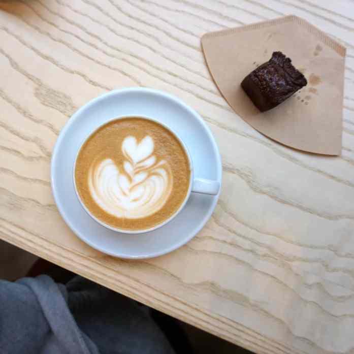 Image of Omotesando Koffee Latte