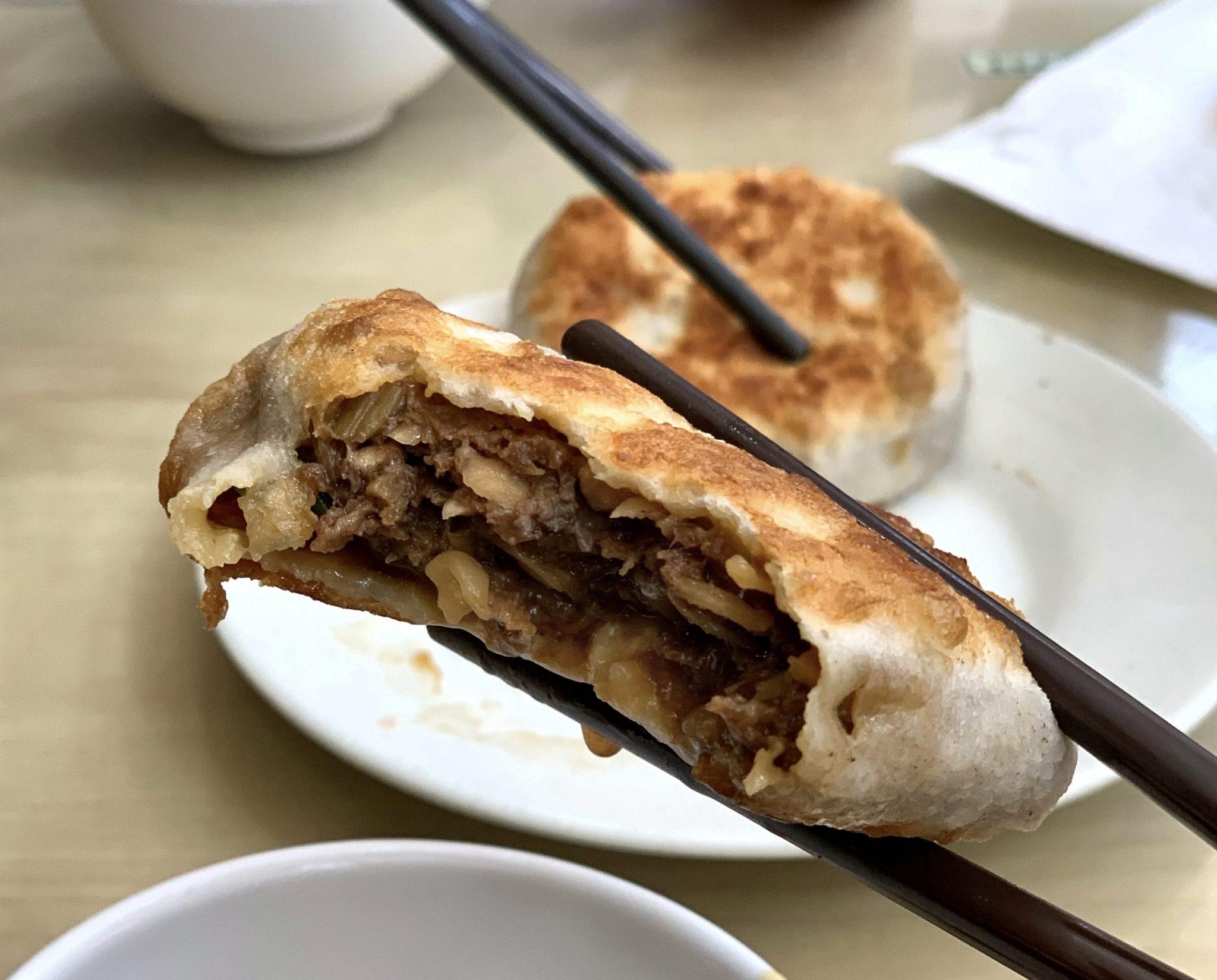 Hong Kong Halal Food: Ma's Restaurant