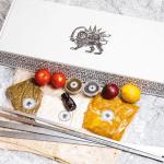 Berenjak DIY Meal kits
