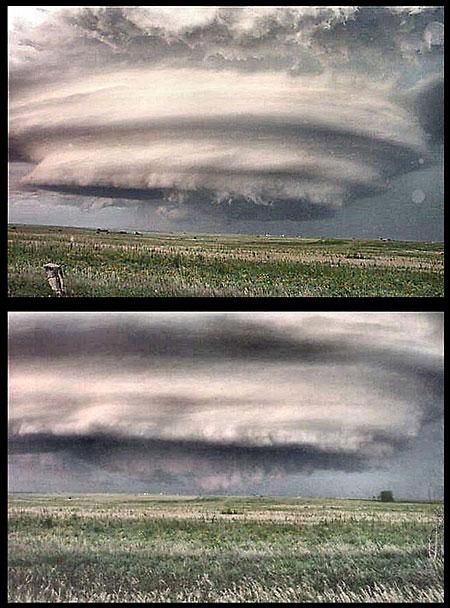Kansas Cloudships