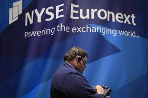 NYSE Euronext listed more than 450 new ETPs in 2011