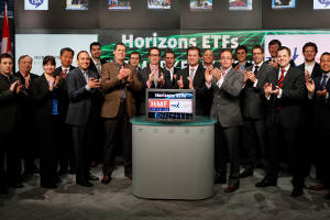 Horizons ETFs to enter US market with launch of Covered Call ETFs