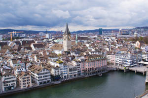 Swiss & Global debuts actively managed Julius Baer Smart Equity ETF range