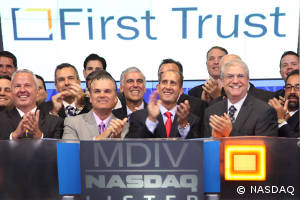 First Trust debuts income-focused tech dividend and multi-asset ETFs