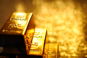 Investment into gold ETPs up 51% in 2012