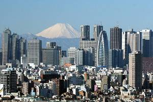 Boost debuts Europe's first short and leveraged Japan ETPs