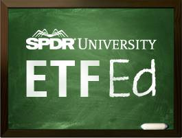 "SSgA introduces ""ETF Ed"" learning resource for investment professionals"