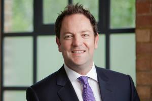 Colin McInnes, Managing Partner & Investment Manager, Quartet Investment Managers
