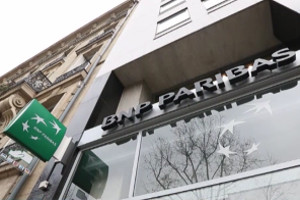 BNP Paribas lists euro version of ex controversial weapons ETF