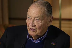 Jack Bogle: We are in the middle of a revolution due to indexing