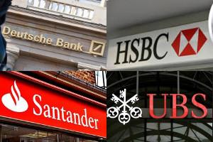European Banking ETFs
