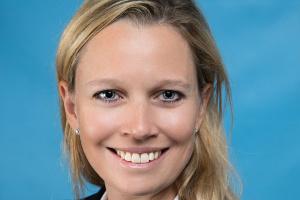 Fannie Wurtz, managing director at Amundi ETF, indexing & smart beta
