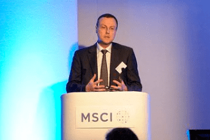 MSCI to include China A shares in EM and ACWI indices