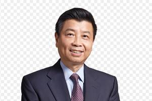 Mingjian Bi, acting chairman and CEO of CICC.