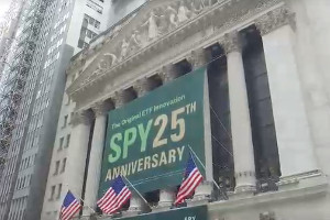 SPDR SPY S&P 500 ETF