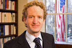 Chris Davis, Portfolio Manager and Chairman, Davis Advisors
