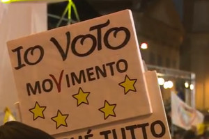 Populist movements in Italy signal a return of political risk in Europe