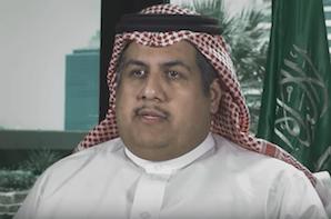 Khalid Al Hussan, Chief Executive Officer of Tadawul