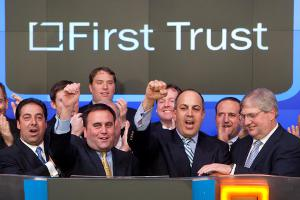 First Trust goes global with new capital strength ETF