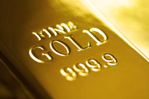 Market turbulence leads to strong inflows for gold ETFs in October