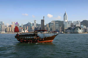 Hang Seng launches China HK 'Big Bay' equity index
