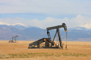 Bullish oil investors drive WisdomTree's CRUD to $2.5bn milestone