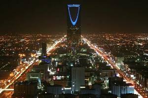 BlackRock launches MSCI Saudi Arabia ETF in Europe