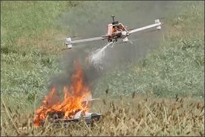 Index s&p kensho drones