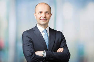 Matteo Andreetto, CEO of STOXX.