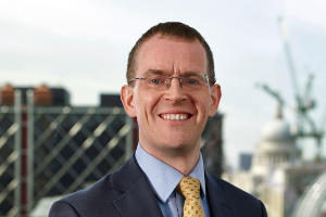 Chris Mellor, Head of EMEA ETF Equity Product Management, Invesco