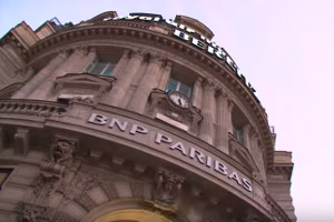 BNP Paribas launches socially responsible euro credit ETF