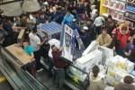 Black Friday boosts retail-focused ETFs