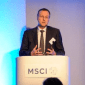 Remy Briand, MSCI Managing Director and Chairman of the MSCI Index Policy Committee.