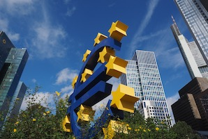 The fund is the first ETF to offer ESG-screened exposure to the euro aggregate bond market.