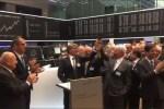 DAX 30 ETFs Deutsche Borse