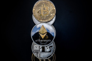 etf cryptocurrency funds