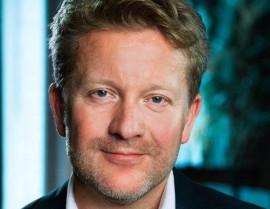 Dominik Poiger, Portfolio Manager at VanEck.